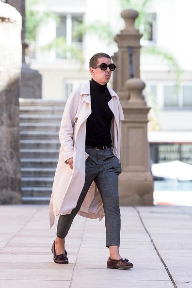 Zara - Brand-name「Street Style in Malaga」:写真・画像(11)[壁紙.com]