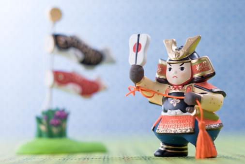 こいのぼり「Children's day ornament」:スマホ壁紙(17)