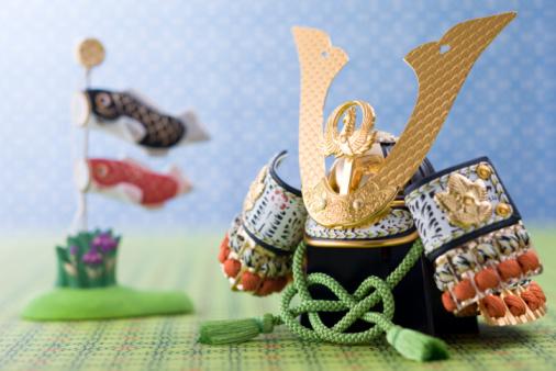 こいのぼり「Children's day ornament」:スマホ壁紙(12)