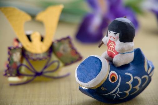 お祭り「Children's day ornaments」:スマホ壁紙(17)