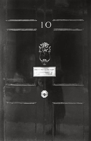 Monty Fresco「10 Downing Street」:写真・画像(4)[壁紙.com]