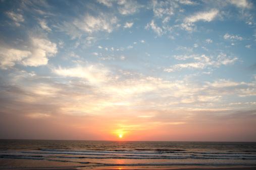 Dawn「Beautiful southern Sunrise」:スマホ壁紙(16)