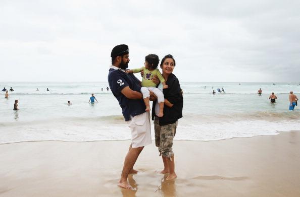 Shallow「Australia Celebrates Christmas 2013」:写真・画像(12)[壁紙.com]