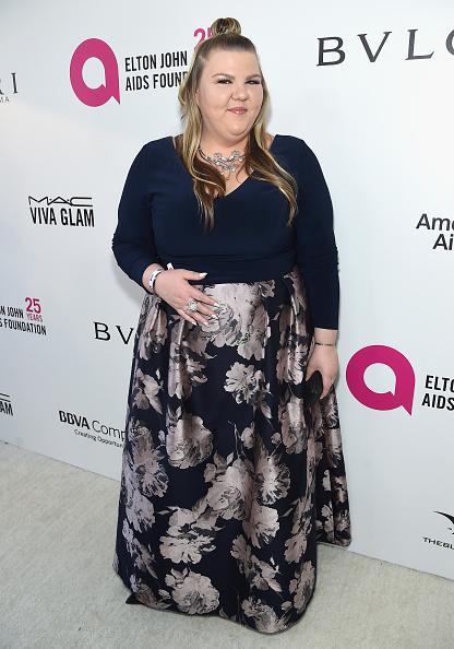 スポンサー「26th Annual Elton John AIDS Foundation Academy Awards Viewing Party sponsored by Bulgari, celebrating EJAF and the 90th Academy Awards - Red Carpet」:写真・画像(1)[壁紙.com]