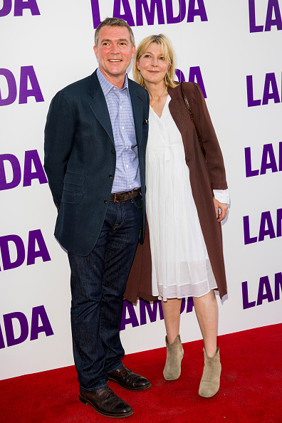 Tristan Fewings「LAMDA Royal Gala 2017」:写真・画像(1)[壁紙.com]