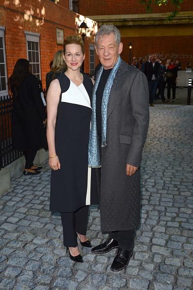 """Stuart C「""""Mr Holmes"""" - UK Premiere - Red Carpet Arrivals」:写真・画像(0)[壁紙.com]"""