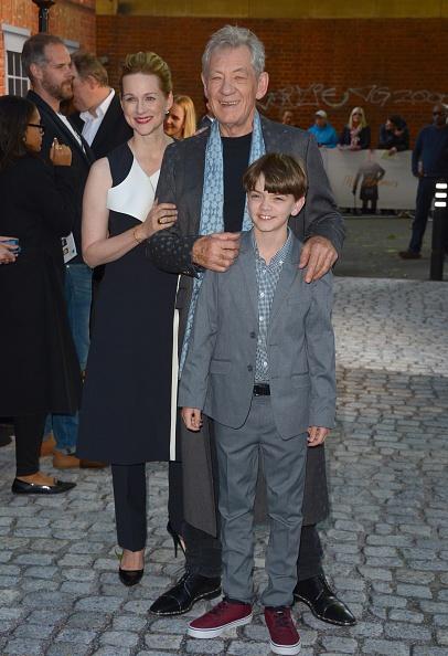 """Stuart C「""""Mr Holmes"""" - UK Premiere - Red Carpet Arrivals」:写真・画像(17)[壁紙.com]"""