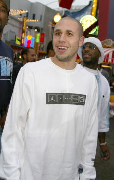 Mike Bibby「Undercover Brother Premiere」:写真・画像(11)[壁紙.com]