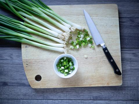 Scallion「freshness spring onin」:スマホ壁紙(16)