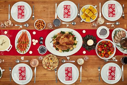 Turkey - Bird「Eat as much as you can」:スマホ壁紙(18)