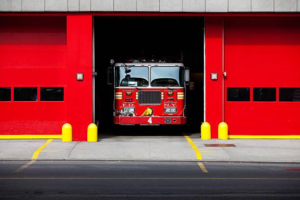 Fire Truck:スマホ壁紙(壁紙.com)