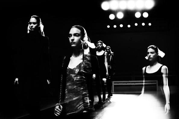Multi-Layered Effect「An Alternative View: London Fashion Week SS14」:写真・画像(10)[壁紙.com]