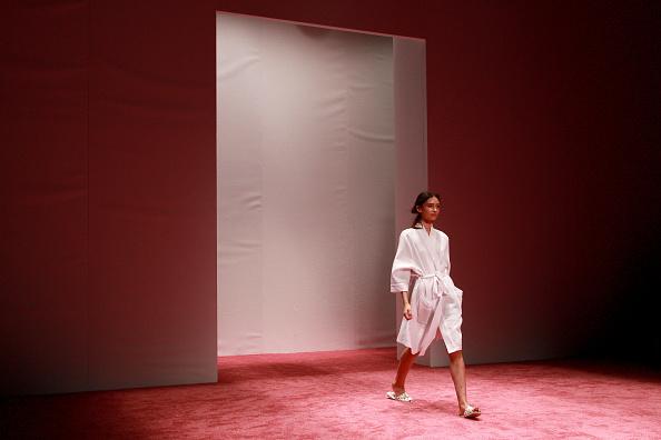 Concepts & Topics「Macgraw - Backstage - Mercedes-Benz Fashion Week Australia 2015」:写真・画像(15)[壁紙.com]