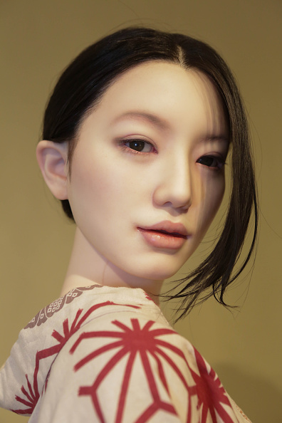 Vanilla「The World's Most Realistic Love Dolls」:写真・画像(18)[壁紙.com]