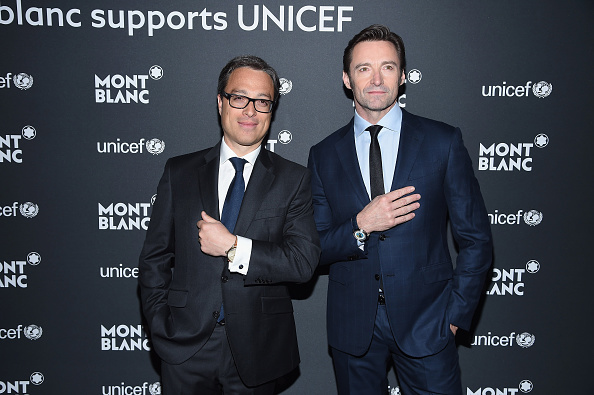 UNICEF「Montblanc & UNICEF Gala Dinner」:写真・画像(17)[壁紙.com]