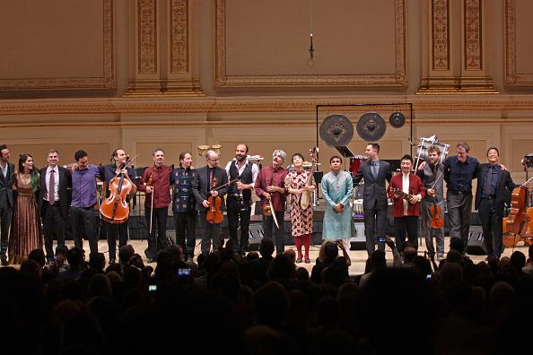 Silk Road「Silk Road Ensemble」:写真・画像(14)[壁紙.com]