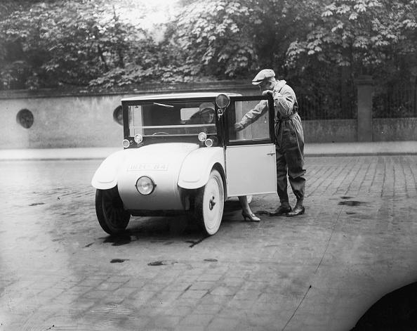 Loaf of Bread「Midget Car」:写真・画像(15)[壁紙.com]