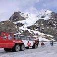 アサバスカ氷河壁紙の画像(壁紙.com)