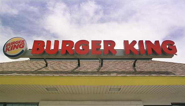 Fast Food「Burger King Announces Safety Move in Play Areas」:写真・画像(13)[壁紙.com]