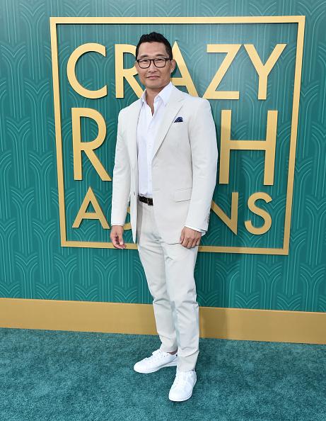 """White Shoe「Warner Bros. Pictures' """"Crazy Rich Asians"""" Premiere - Arrivals」:写真・画像(4)[壁紙.com]"""