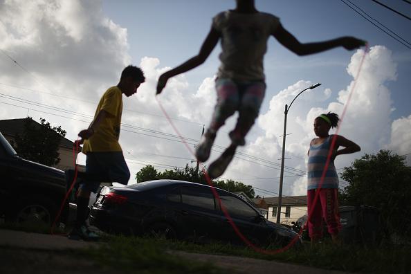 Decisions「Louisiana 10 Years After Hurricane Katrina」:写真・画像(8)[壁紙.com]