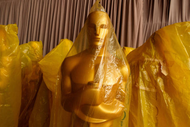 90th Annual Academy Awards - Preparations Continue:ニュース(壁紙.com)