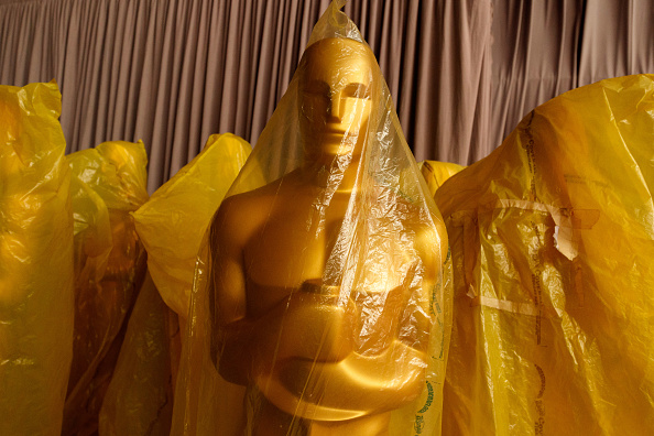 Hollywood - California「90th Annual Academy Awards - Preparations Continue」:写真・画像(8)[壁紙.com]