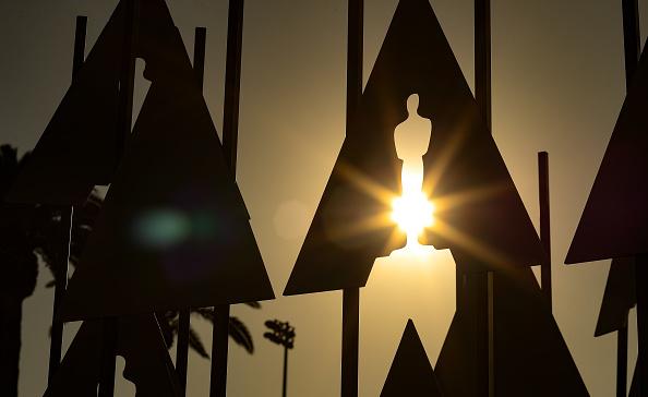 Preparation「90th Annual Academy Awards - Preparations Continue」:写真・画像(13)[壁紙.com]