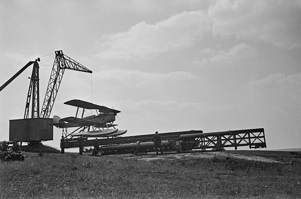 Wireless Technology「De Havilland DH82B Queen Bee」:写真・画像(3)[壁紙.com]