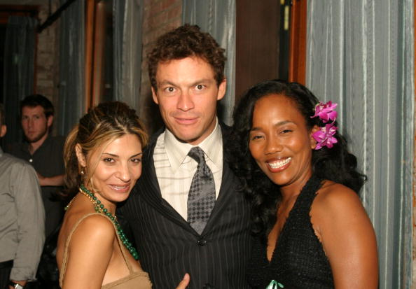 """Sonja Sohn「Premiere Of """"The Wire"""" - Afterparty」:写真・画像(2)[壁紙.com]"""