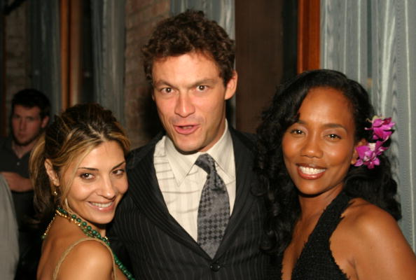 """Sonja Sohn「Premiere Of """"The Wire"""" - Afterparty」:写真・画像(7)[壁紙.com]"""