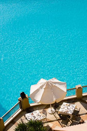 Sunshade「by the pool」:スマホ壁紙(7)
