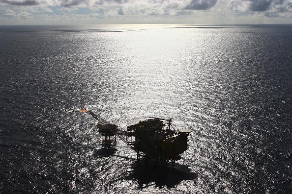 Horizon「Angostura Oil Platform, Trinidad」:写真・画像(5)[壁紙.com]