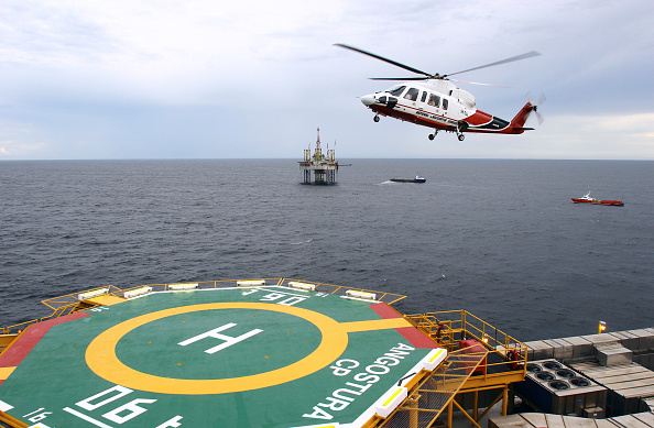 Horizon「Angostura Oil Platform, Trinidad」:写真・画像(12)[壁紙.com]