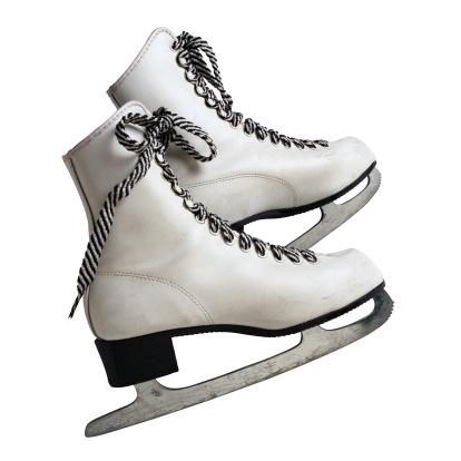 Ice Skate「Figure Skates」:スマホ壁紙(17)