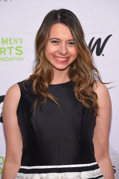 Emily Hughes「36th Annual Salute to Women In Sports」:写真・画像(6)[壁紙.com]