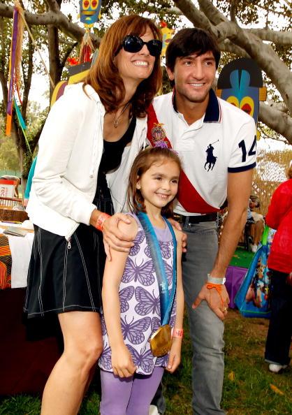 Evan Lysacek「21st Anniversary A Time For Heroes Celebrity Picnic Sponsored By Disney - Inside」:写真・画像(18)[壁紙.com]
