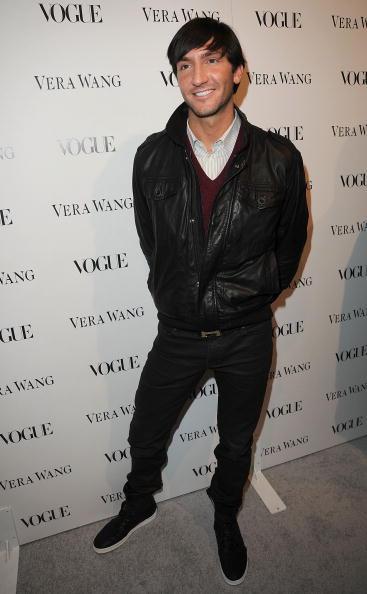 Evan Lysacek「Vera Wang Los Angeles Store Launch Party」:写真・画像(18)[壁紙.com]