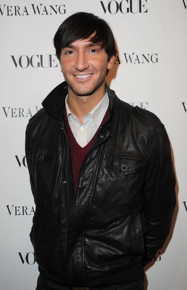 Evan Lysacek「Vera Wang Los Angeles Store Launch Party」:写真・画像(12)[壁紙.com]