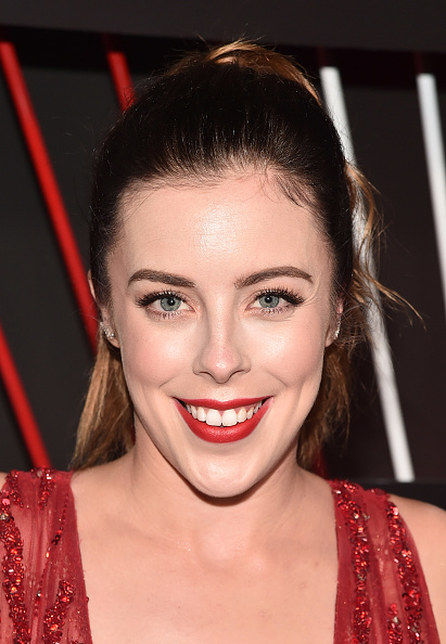 Ashley Wagner「BODY At The ESPYS Pre-Party - Arrivals」:写真・画像(4)[壁紙.com]