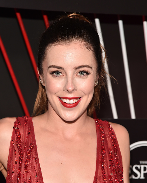 Ashley Wagner「BODY At The ESPYS Pre-Party - Arrivals」:写真・画像(14)[壁紙.com]