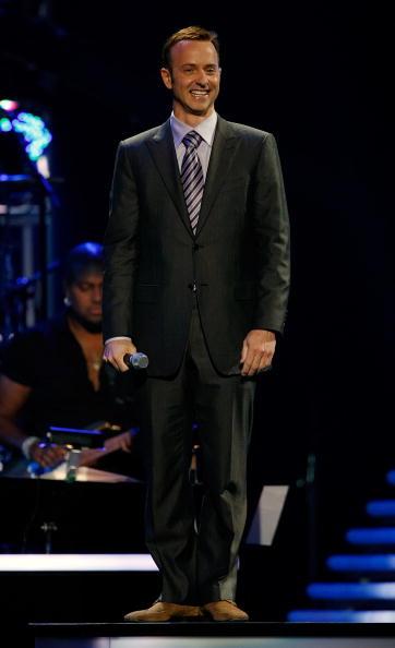 Brian Boitano「David Foster And Friends In Concert」:写真・画像(15)[壁紙.com]