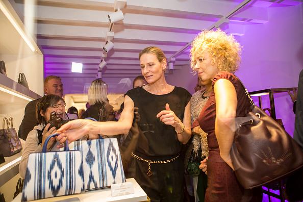 Xavi Torrent「AIGNER Store Opening Party In Palma de Mallorca」:写真・画像(18)[壁紙.com]