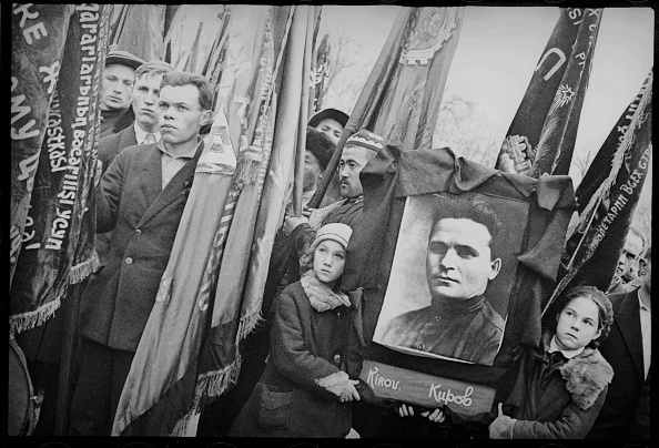 Tashkent「A Memorial Service」:写真・画像(9)[壁紙.com]