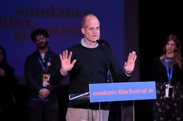 Chris Ware「2018 Sundance Film Festival -  Shorts Program Awards And Party Presented By YouTube」:写真・画像(0)[壁紙.com]