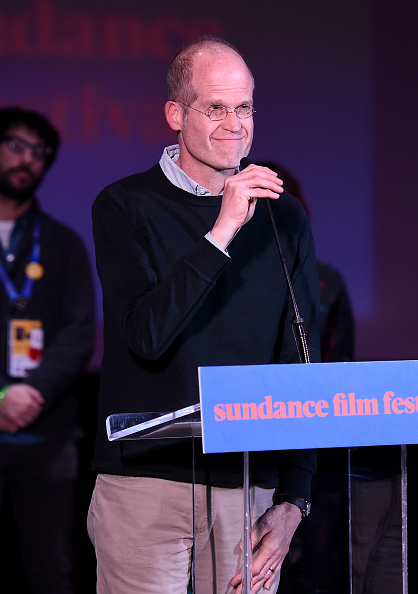 Chris Ware「2018 Sundance Film Festival -  Shorts Program Awards And Party Presented By YouTube」:写真・画像(1)[壁紙.com]