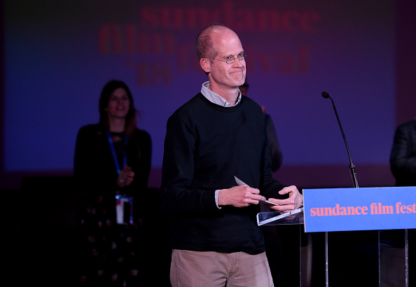 Chris Ware「2018 Sundance Film Festival -  Shorts Program Awards And Party Presented By YouTube」:写真・画像(2)[壁紙.com]