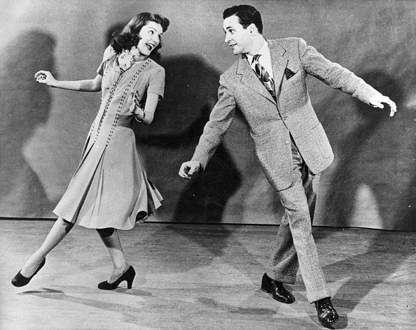 1940-1949「The Astaire Dance」:写真・画像(15)[壁紙.com]