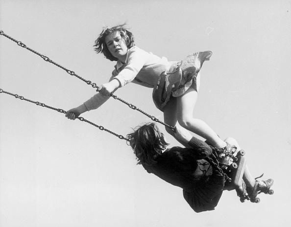 Fred Morley「Swinging High」:写真・画像(16)[壁紙.com]