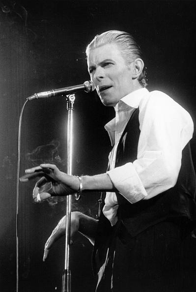 Cigarette「Bowie Live」:写真・画像(12)[壁紙.com]